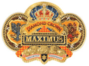 Сигары Diamond Crown Maximus
